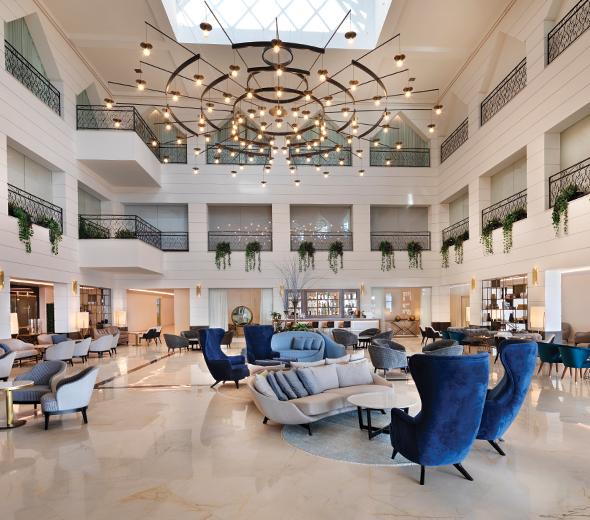 מלון אופרה הרברט סמואל תל אביב