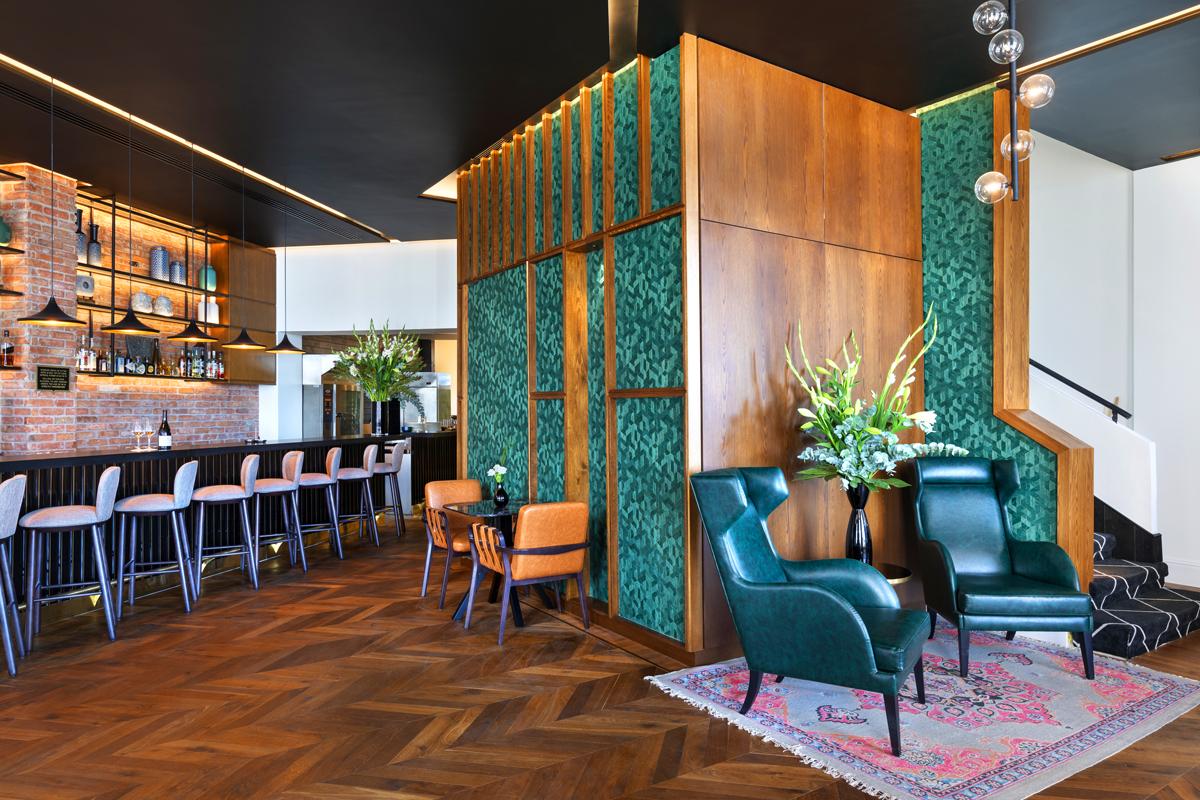 The Herbert Tel Aviv Hotel Bar