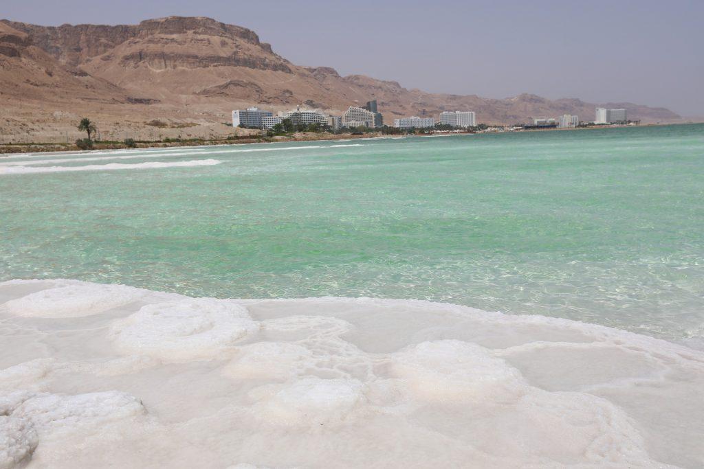 מלון בים המלח