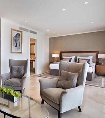 בית מלון בירושלים