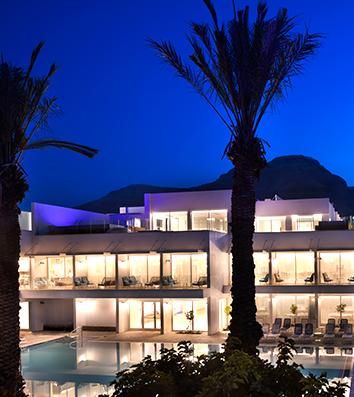 Milos Dead Sea Hotel