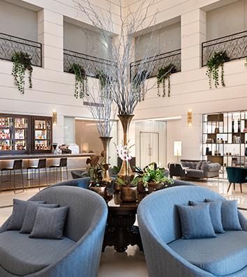 Opera Tel Aviv Hotel