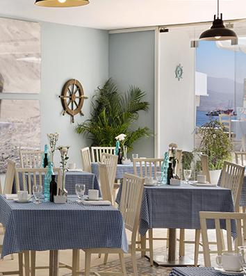 Reef Eilat Hotel