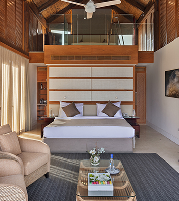 Royal Shangri-La Eilat Hotel
