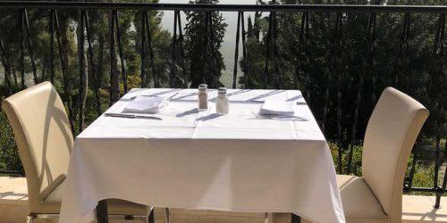 מסעדה במלון בוטיק בית בגליל